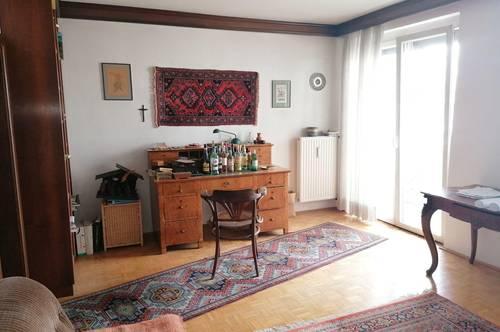 Grosszügige  5-Zimmerwohnung im Zentrum Klagenfurt