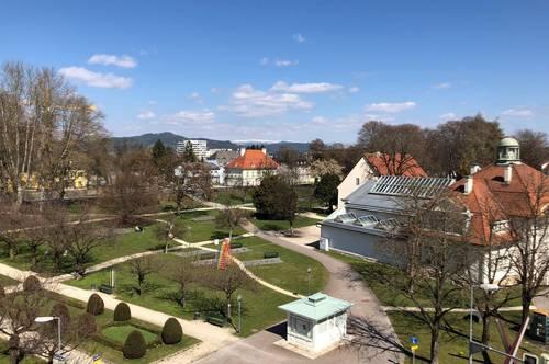Wohn- und Geschäftshaus Klagenfurt  Zentrum - Kreuzbergl - Theater - Ring