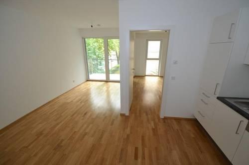 Geidorf - 45m² - 2 Zimmer - Loggia