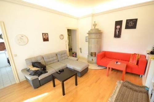 Eggenberg - 70 m² - 3 Zimmer Wohnung - FH-Nähe - WG-geeignet - Wintergarten
