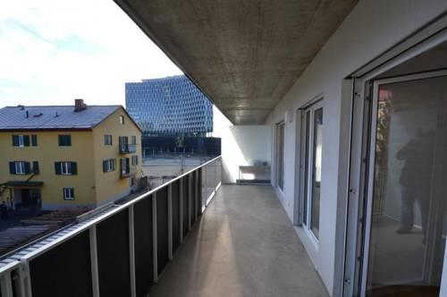 Jakomini - 52m²  - 3 Zimmer - großer Balkon - WG fähig - top Zustand - Ruhelage im Zentrum