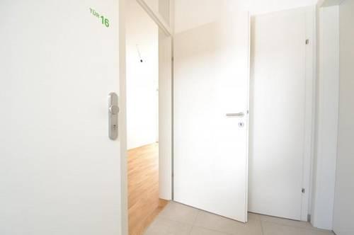 Brauquartier - Puntigam - 35m² - 2 Zimmer Wohnung - großer Balkon