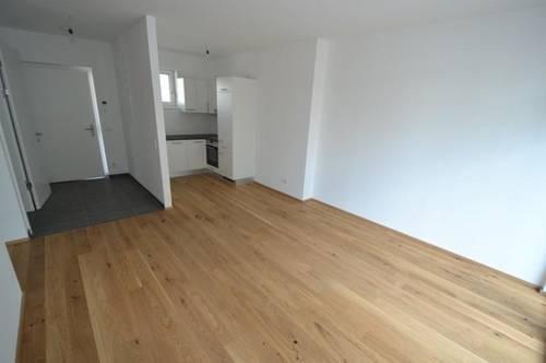 Geidorf - 53m² - 2 Zimmer - toller Grundriss - riesige Terrasse