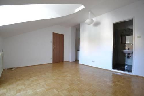 Mariatrost - 27m² - PROVISIONSFREI - kleine Wohnung in herrlicher Ruhelage