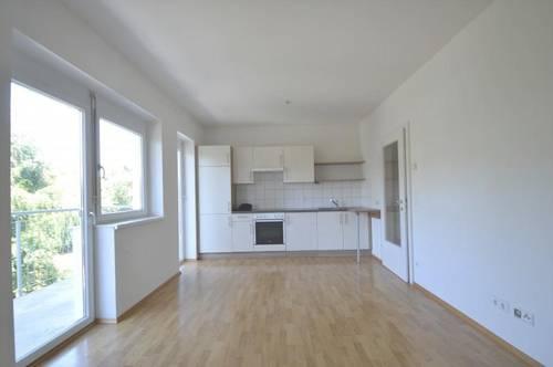 PROVISIONSFREI - Straßgang - 54 m² - 3 Zimmer-Wohnung - großer Balkon - inkl. Parkplatz