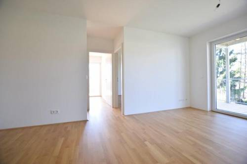 St. Peter - 47m² - 3-Zimmer - 30m² Balkon - tolle Raumaufteilung - inkl. Parkplatz