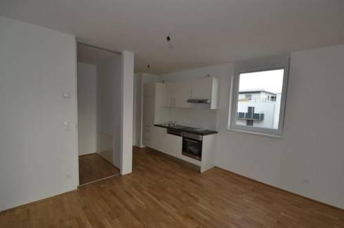 ERSTBEZUGSCHARAKTER - Neubau - Zentrum - 46 m² - 2 Zimmer  - großer Südbalkon