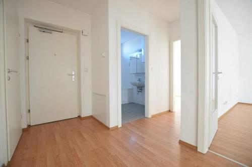 Strassgang - PROVISIONSFREI - 54m² - NEUBAU - 3 Zimmer - großer Balkon - Abstellplatz