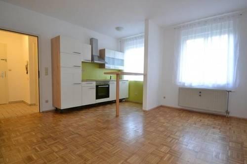 Puntigam - 31m² - 1 Zimmerwohnung - Balkon - ruhige Wohnlage - perfekt für Singles