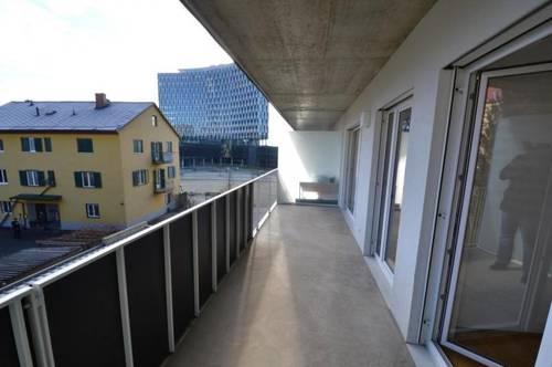 Jakomini - 52m² - 3 Zimmerwohnung - Balkon - NEUWERTIG  - WG fähig