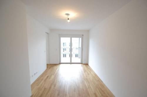 Puntigam - Brauquartier - 35m² - 2 Zimmer Wohnung - Balkon - 6 Stock - Top Ausblick