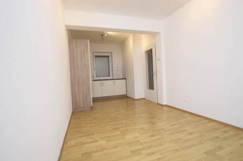 Strassgang - 35 m² - 2 Zimmer-Wohnung - mit Gartenanteil
