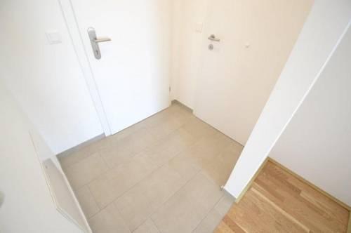 ERSTBEZUG - Quartier4 - Straßgang - 35m² - 2 Zimmer - große Terrasse/Garten - inkl. TG Platz