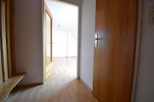 Eggenberg - 39 m² - 2 Zimmer - tolle Singlewohnung in FH-Nähe - Studentenhit