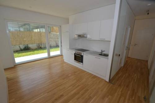 Jakomini - 54 m² - NEUWERTIG - 3 Zimmer - Westterrasse - Eigengarten