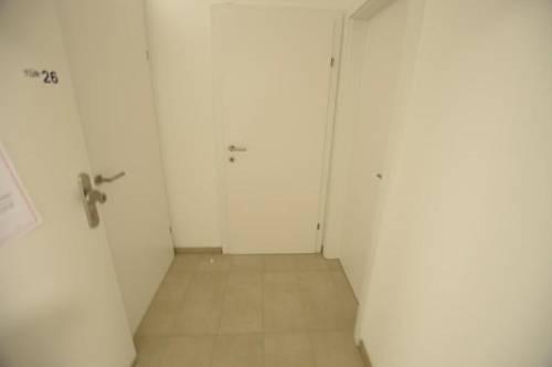 Puntigam - Brauquartier - 35m² - 2 Zimmer Wohnung - großer Balkon