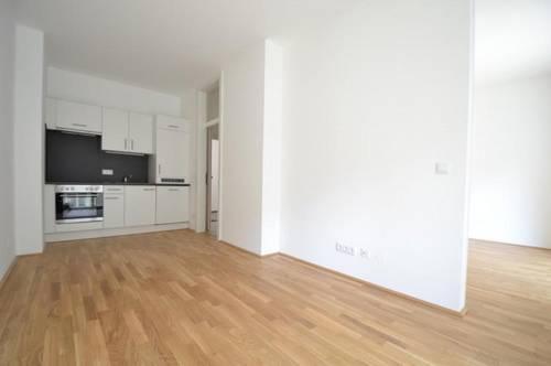 Puntigam - Brauquartier - 35m² - 2 Zimmer Wohnung - perfekt für Singles