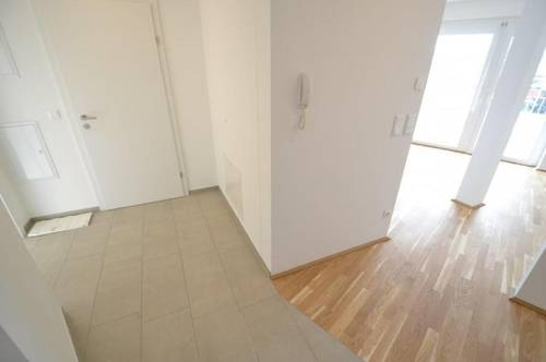 ERSTBEZUG - Quartier4 - Straßgang - 68m² - 3 Zimmer - großer Balkon - inkl. TG Platz
