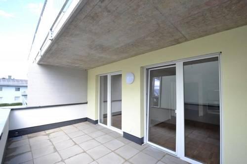 Nähe Klinikum - NEUBAU - 35m² - sonnig - 2-Zimmer – großer Balkon - inkl. Autoabstellplatz