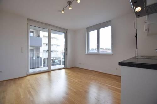 Liebenau - Neubau - 35m² - 2 Zimmer Wohnung - großer Balkon