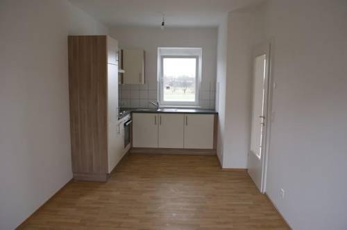Strassgang - 35 m² - 2 Zimmer-Wohnung - großer Balkon