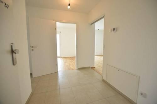 Puntigam - Brauquartier - 72m² inkl. Wintergarten - 3 Zimmer Wohnung - WG-fähig