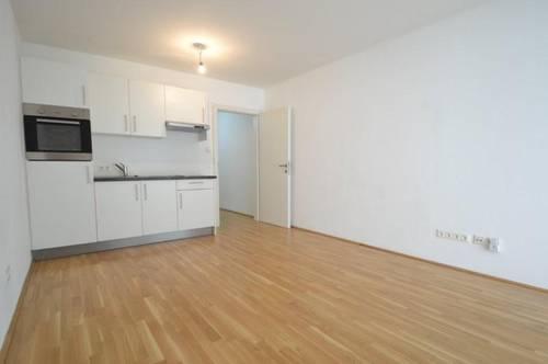 Liebenau - 29m² - Neubau - 1-Zimmer-Wohnung - großer Balkon