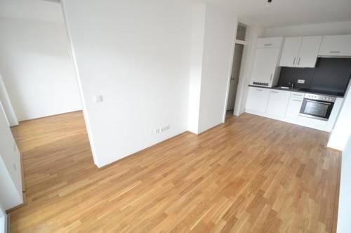 Puntigam - Brauquartier - 35m² - 2 Zimmerwohnung - großer Balkon