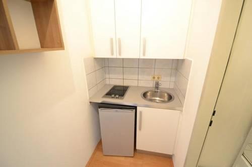 Jakomini - 24m² - 1 Zimmer Wohnung  - Studentenhit - zentrale Lage