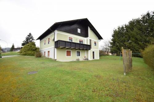 Frannach - 175m² - Mehrfamilienhaus mit Möglichkeit zur landwirtschaftlichen Nutzung