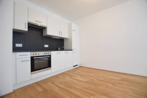 Puntigam - Brauquartier - 53m² - 3 Zimmer Wohnung - großer 20m² Balkon