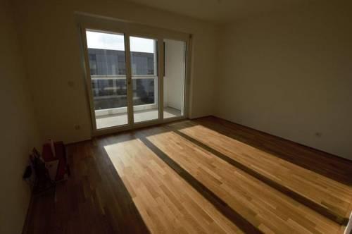 Brauquartier Puntigam - 39 m² - 1,5 Zimmer - Loggia - TOP Infrastruktur