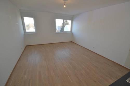 Jakomini - 34 m² - 2 Zimmer -  perfekte Raumaufteilung