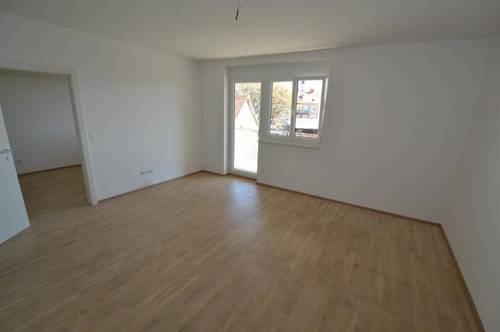 Jakomini - 50m² - großzügige 2 Zimmerwohnung - NEUWERTIG  - großer Balkon