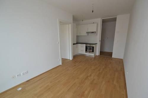 Zentrum - 35m² - 2 Zimmer - großer und heller Balkon - gute Raumaufteilung