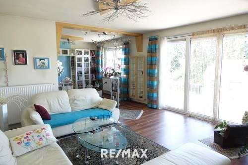 Großes Wohnhaus mit schönem Garten, Halle und vielen Möglichkeiten im Südburgenland!