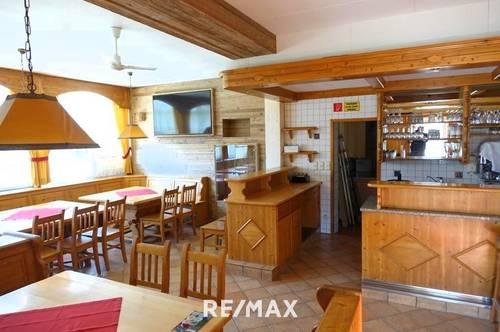 Gastro-Lokal im Kurort Bad Tatzmannsdorf
