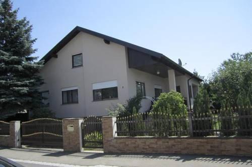 Neudörfl: Tolles Einfamilienhaus in wunderschöner Lage