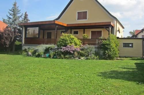 Einfamilienhaus in Baden mit großem Garten zu mieten!