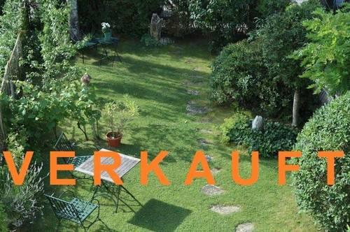 REIHENHAUS-Alleineigentum an den Weinbergen in Top Lage V E R K A U F T