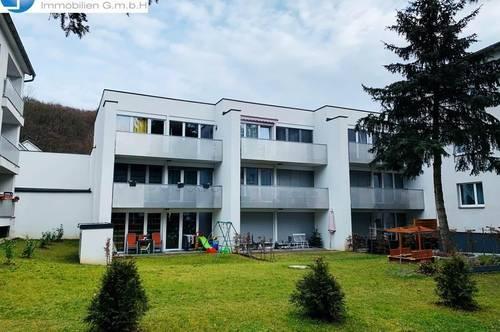 PURKERSDORF – 3 Zimmer Familienwohnungen mit Süd-Loggia *all in*