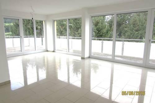 Gablitz / Zentrumsnähe – große, lichtdurchflutete Dachgeschoss-wohnung mit großer Dachterrasse