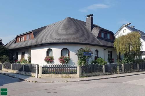 Großzügiges Einfamilienhaus in Berndorf