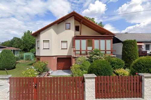 Top - Familienhaus in Grünruhelage