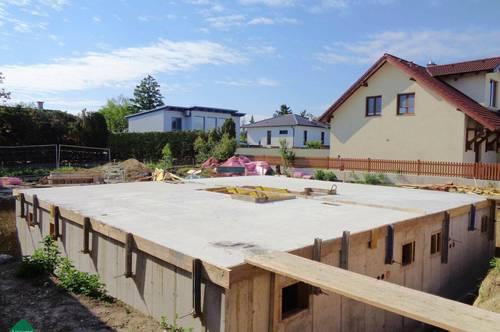 Neubau Doppelhaushälften - Mitgestaltung noch möglich