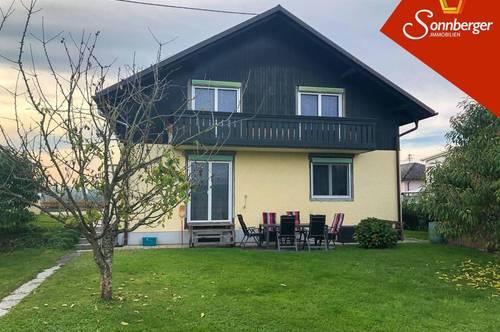 COUNTRY CHARME - Zweifamilienhaus in Feldkirchen