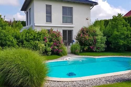 CASA ROMANTICA- Einfamilienhaus mit Pool in St. Marien