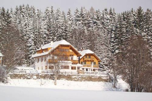 IDYLLISCH WOHNEN IM SONNENREICHSTEN ORT ÖSTERREICHS - TOURISTISCHE VERMIETUNG/ EIGENNUTZUNG - BAUSTART FRÜHJAHR 2021 - Attraktive Wohnungen in Mariapfarr - Skigebiet Katschberg/ Obertauern