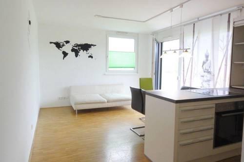 MIETE: MODERNE TERRASSENWOHNUNG MIT GARTEN - HERRLICH WOHNEN NAHE STADTZENTRUM - Ansprechende 3 Zimmerwohnung in St. Johann/ Pg - Ski amadé