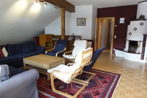 ZWEITWOHNSITZ & TOURISTISCHE VERMIETUNG - Ansprechendes Apartment in idyllische Lage nahe Salzkammergut & Skilift - Skiregion Dachstein West